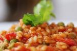 rižot sa povrćem