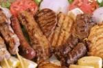 Mješano meso 1 osoba