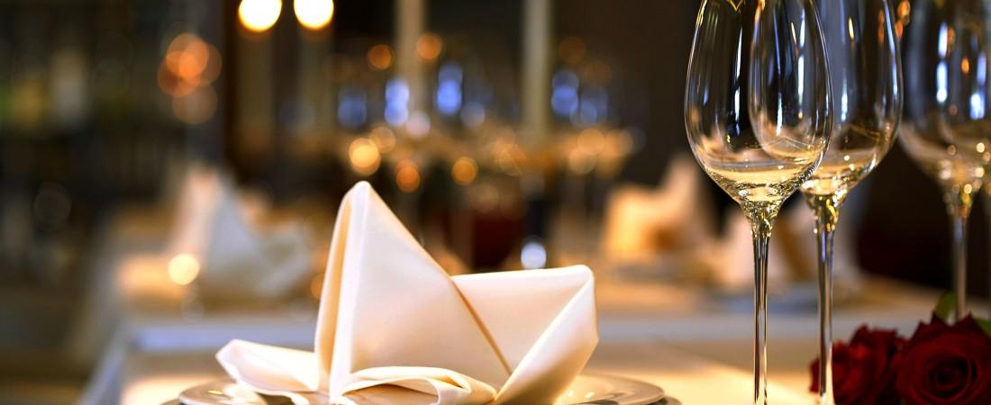Vrsimo usluge cateringa i organizacije vjenčanja!